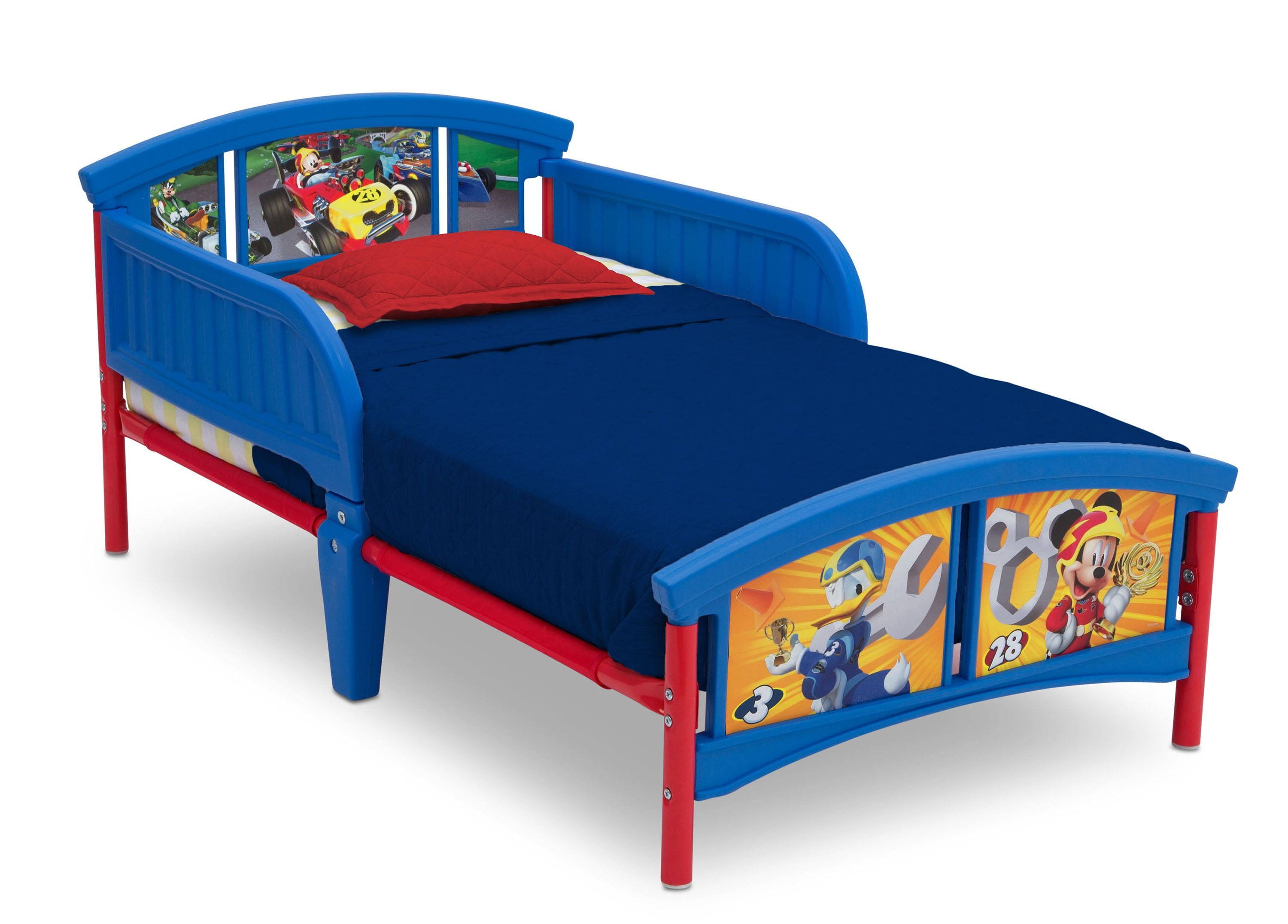 delta childrens bed instructions