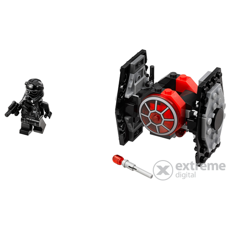 lego tie fighter microfighter instructions