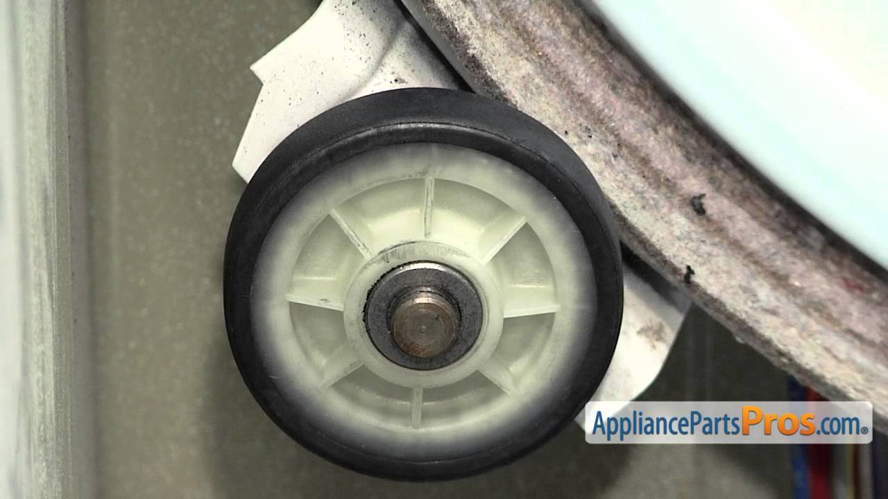 maytag dryer belt replacement instructions