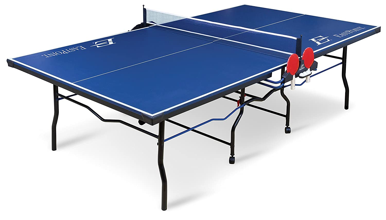 eastpoint ping pong table assembly instructions