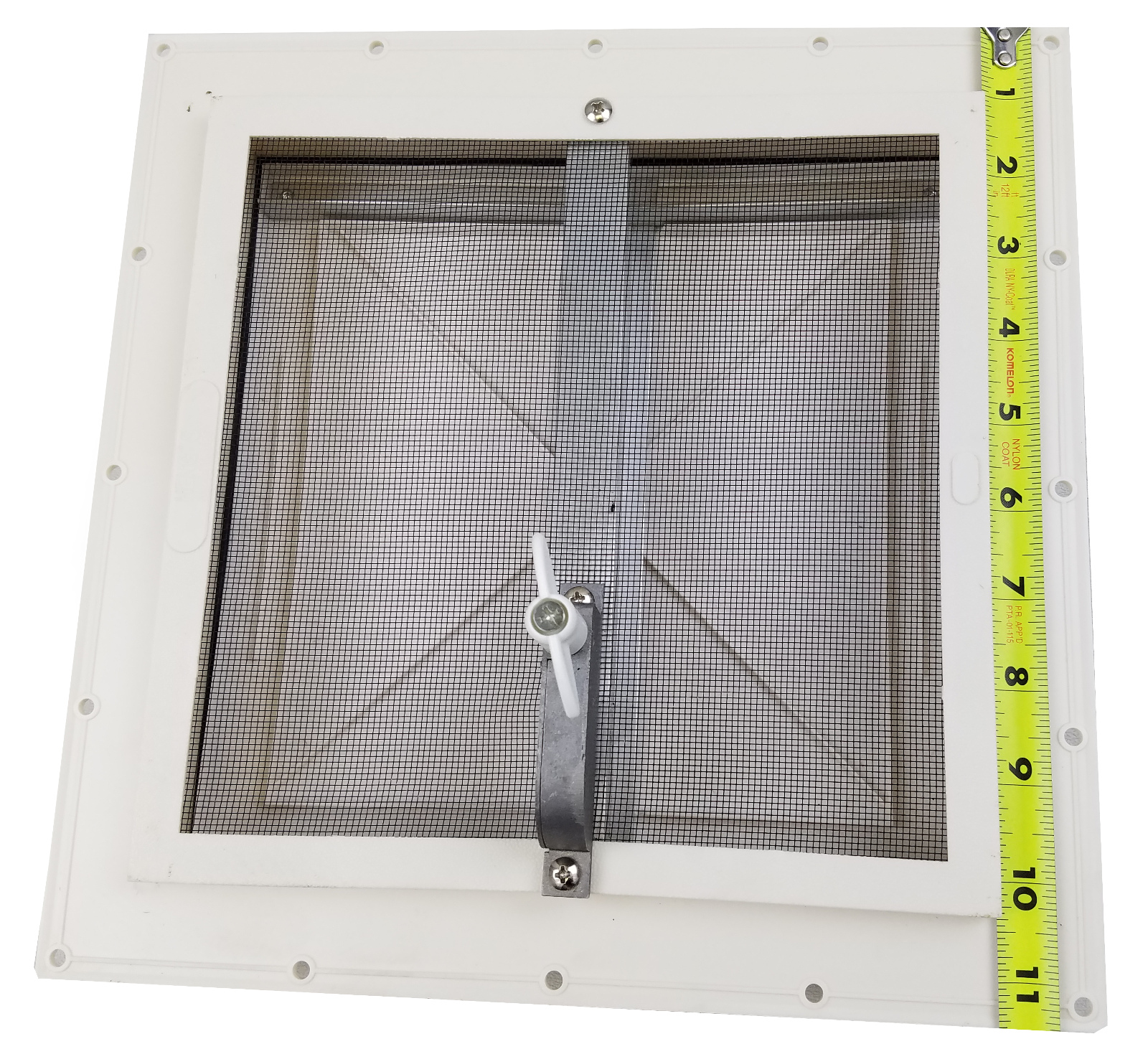 roof vent installation instructions