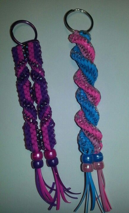 lanyard bracelet instructions with pictures