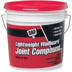 dap wallboard joint compound instructions