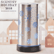 scentsy reflect diffuser instructions