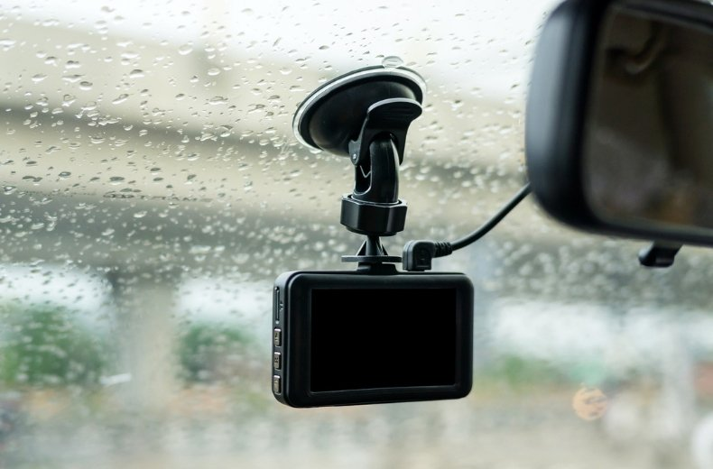car and driver dash cam instructions