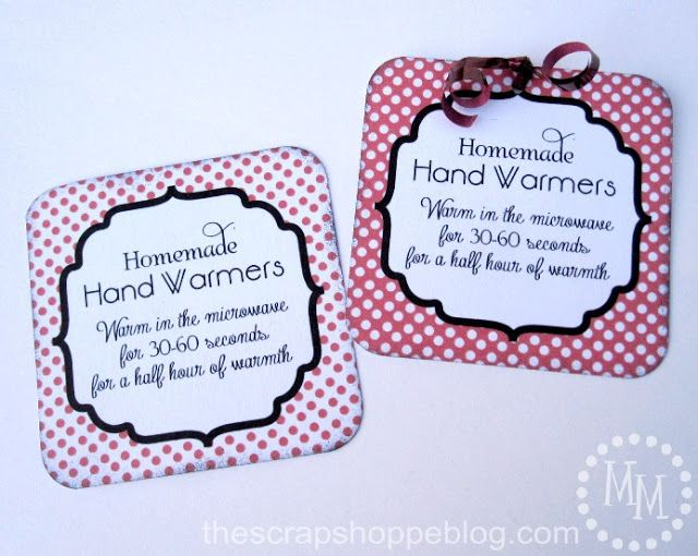reusable hand warmers instructions