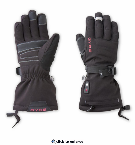 gerbing heated gloves instructions