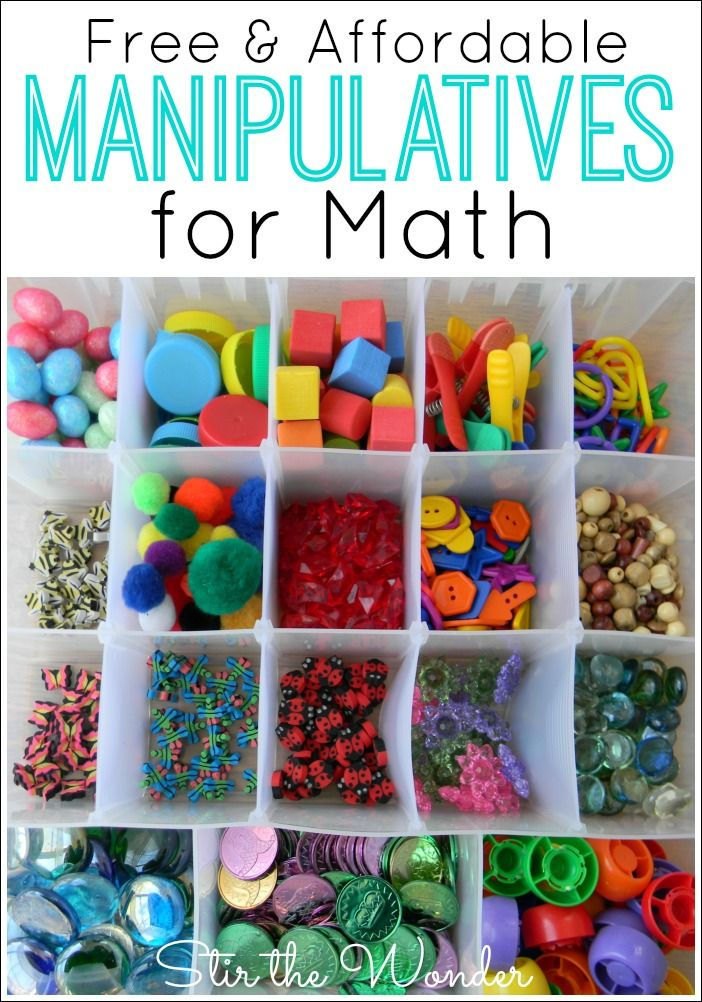 5 examples of instructional materials in teaching