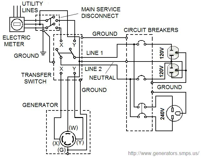 three way electrical switch instructions