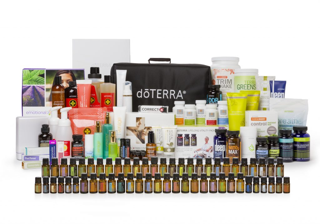 doterra cleanse and restore instructions