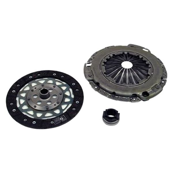 2008 mini cooper s clutch replacement instructions
