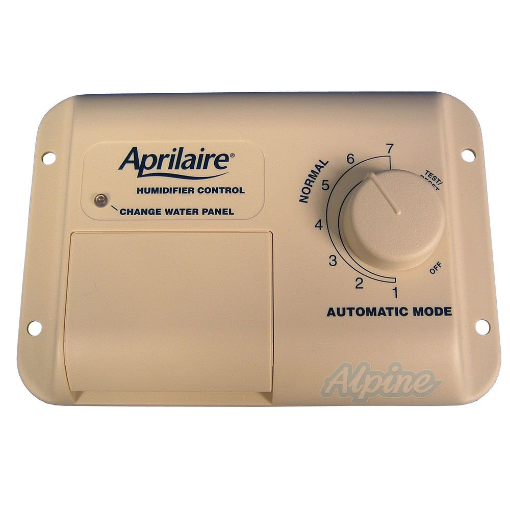 aprilaire humidifier 600 installation instructions
