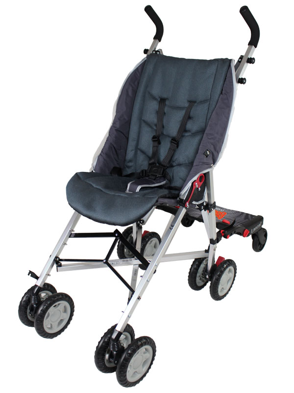 graco snap n go instructions