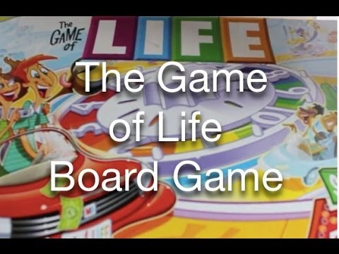 game of life 04000 instructions