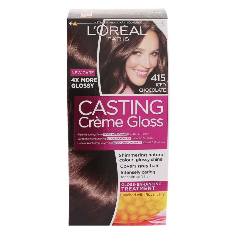 casting creme gloss instructions
