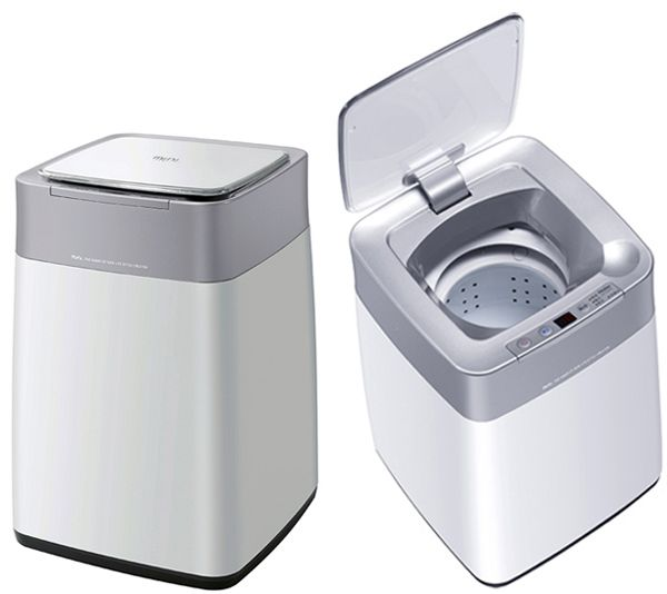 haier portable washer instructions