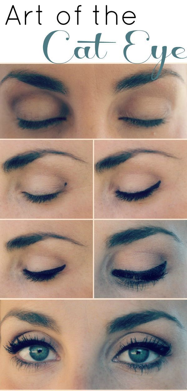 makeup instructions for beginners