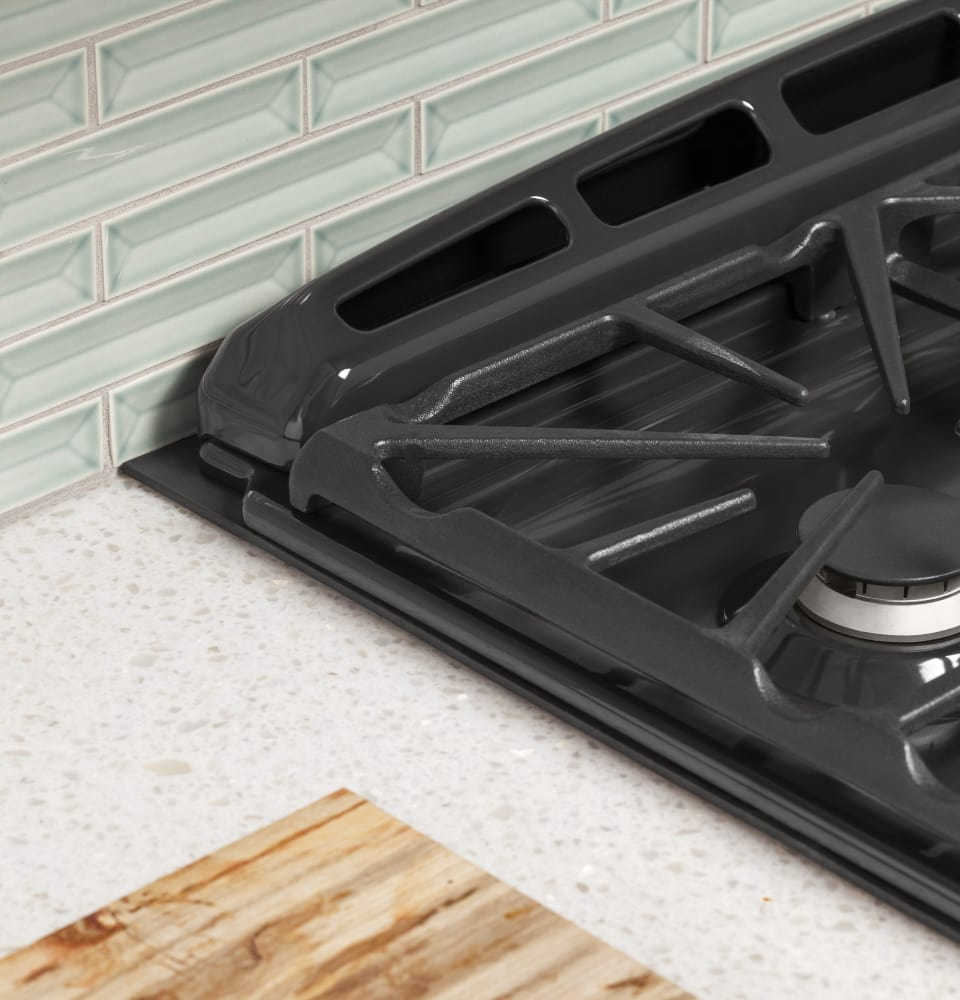 ge profile double oven cleaning instructions