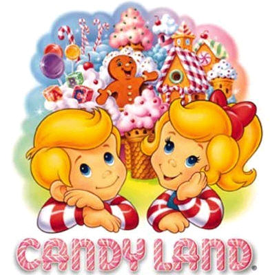 candyland the classic game of sweet adventures instructions
