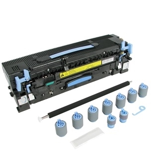 hp p2055 fuser replacement instructions