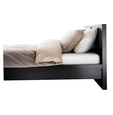 ikea malm bed high instructions