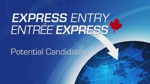 ministerial instructions respecting the express entry system