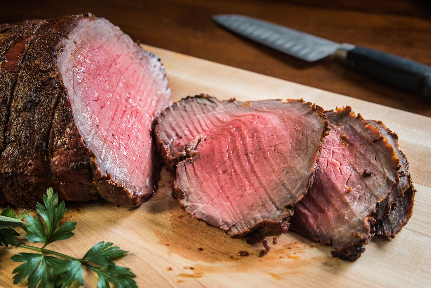 top sirloin oven roast cooking instructions